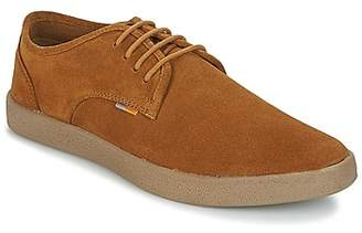 Frank Wright LOMOND men's Shoes (Trainers) in Brown
