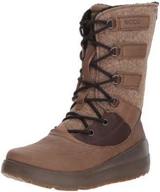 Ecco Women's Noyce Gore-TEX High Snow Boot