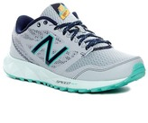 New Balance Trail 590 Running Shoe - Wide Width Available