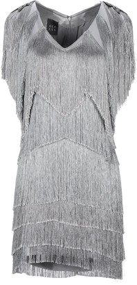 ACCESS FASHION Short dresses