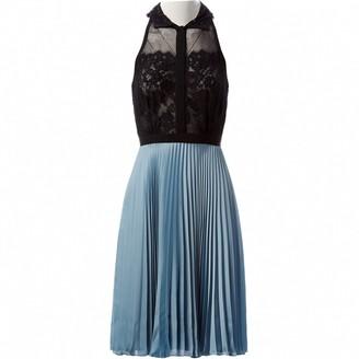 Jenny Packham Blue Dress for Women