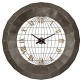 Lazy Susan Decorative Clock