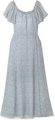 LoveShackFancy Long dresses