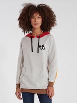 Replica Los Angeles Peepers Oversize Hoodie Sweatshirt