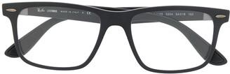 Ray-Ban RB7165 square-frame glasses