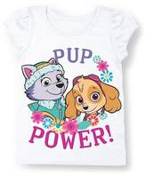 Freeze Paw Patrol Pup Power Tee (Toddler Boys)