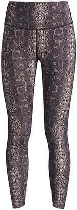 Varley Luna Python Leggings