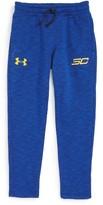 Under Armour Boy's Sc30 Essentials Coldgear Sweatpants