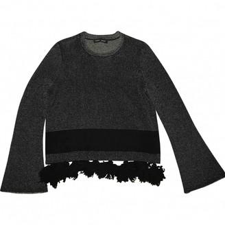 Proenza Schouler Grey Knitwear for Women