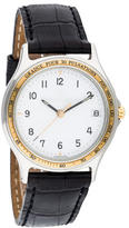 Jaeger-LeCoultre Pulsations Watch