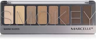 Marcelle Smokey Eyeshadow Palette