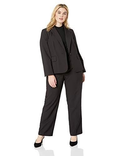 586f801693e Womens Pinstripe Trousers Suit - ShopStyle
