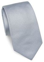 Theory Coupe Cloncurry Silk Tie