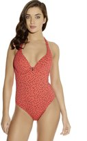 Freya Pip 3764 Underwired Padded Halter Swimsuit