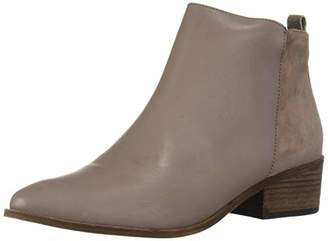 Kaanas Women's Cesanese Color-Block Ankle Bootie Boot