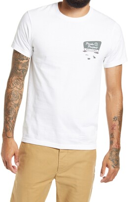 Parks Project National Parks Welcome Graphic Tee