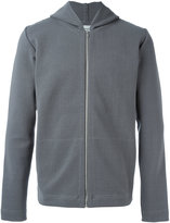 S.N.S. Herning Handle zip hoodie - men - Cotton/Spandex/Elastane - M