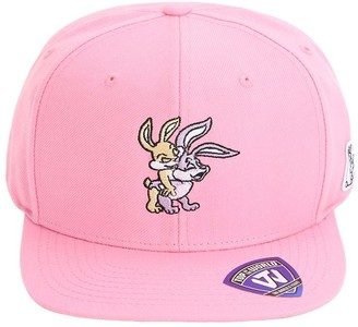 Made In Paradise Paradise For Rabbits Baseball Cap