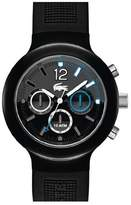 Lacoste Men's Borneo 2010706 Polyurethane Analog Quartz Watch