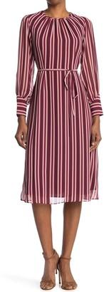 Boden Alba Midi Dress