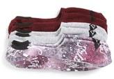 Sperry Men's 'Salty Step' No-Show Socks