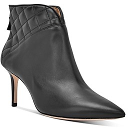 Joan Oloff Women's Daron High-Heel Booties