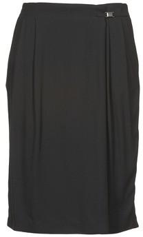 LOLA Cosmetics JEREZ TUVA women's Skirt in Black
