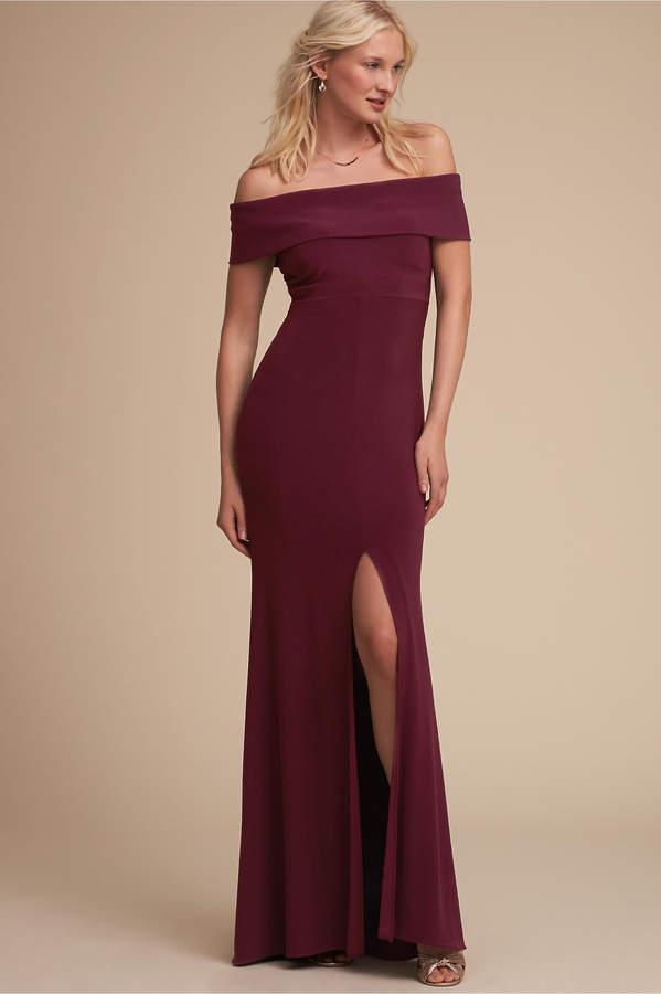 BHLDN Ember Dress