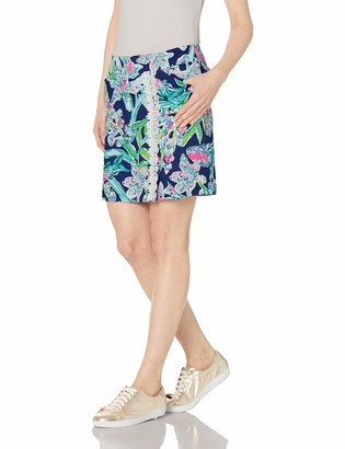 "Lilly Pulitzer Women's UPF 50+ 17"" Fairway Performance"