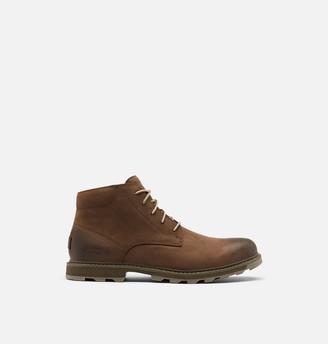 Sorel Men's Madson II Chukka Boot