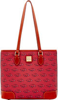 Dooney & Bourke NCAA Arkansas Richmond