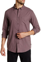 Globe Barkly Oxford Regular Fit Shirt