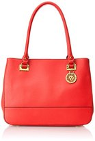 Anne Klein New Recruits LG Satchel Bag