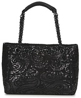 Lollipops AMOUR GARDENIA SHOPPER Black