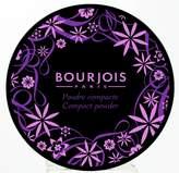 Bourjois # 72 Sable Rose Mattifying Compact Powder for Women, 0.34-Ounce