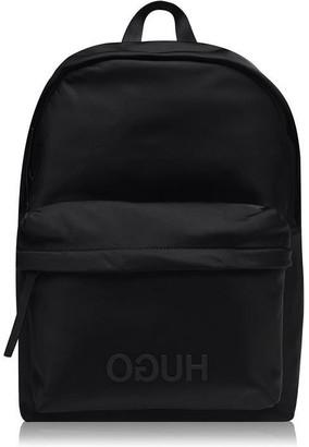 HUGO BOSS Record Backpack