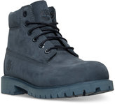 "Timberland Little Boys' 6"" Premium Waterproof Boots from Finish Line"