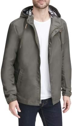 Levi's Coaches Hooded Jacket