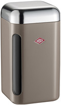 Wesco Square Canister - 1.65L - Warm Grey
