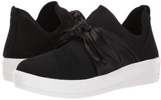 Mark Nason Shinning (Black) Women's Slip on Shoes