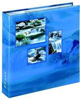 Hama 10 x 15 cm Singo Memo Photo Album, Aqua