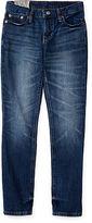 Ralph Lauren Super Skinny Stretch Jean