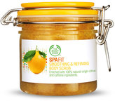 The Body Shop Spa Fit Smoothing Refining Body Scrub