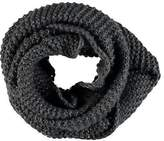 Golddigga Womens Snood Knitted Snow Winter Warm Wrap Accessories