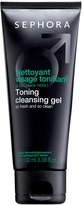 Sephora Toning Cleansing Gel