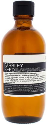 Aesop 6.8Oz Parsley Seed Anti-Oxidant Facial Toner