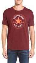 Converse 'Core Chuck Patch' Graphic T-Shirt