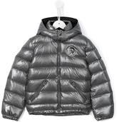 Diesel 'Jemp' padded jacket