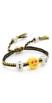 Venessa Arizaga Crush on You Bracelet