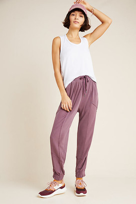 Free People Movement Trekking Out Joggers By Free People Movement in Blue Size S